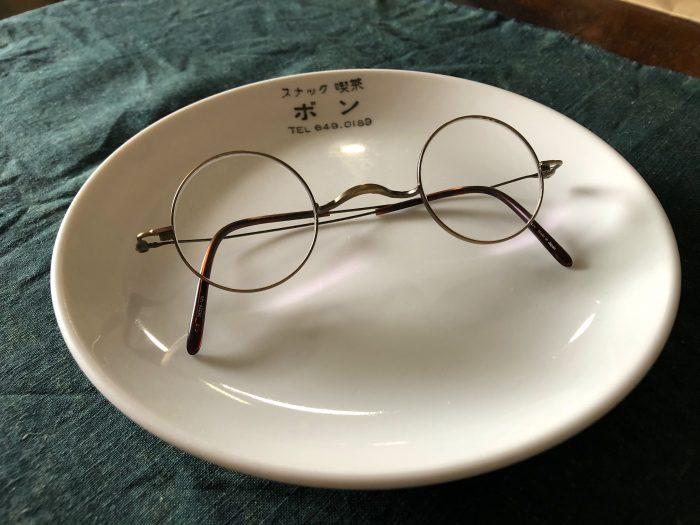 丸メガネ研究会 「リレ(Lire)」